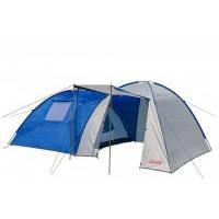 Двухслойная двухкомнатная палатка PL4052908