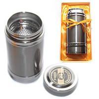 Металлический термос (450 мл) в подарочной упаковке TT2232130