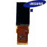 Дисплей (LCD) для телефона Samsung X830, оригинал