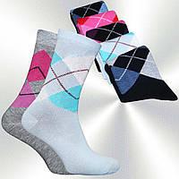 Носки с орнаментом женские Pamela SZ25200007
