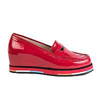 Туфли женские кожаные Garda 527-999, фото 1
