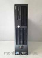 Компьютер Fujitsu Esprimo E3500 (Desktop), Intel Pentium E8400 3.0GHz, RAM 4ГБ, HDD 160ГБ