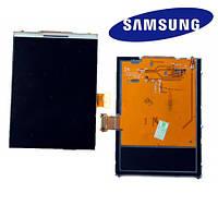 Дисплей (LCD) для телефона Samsung S6012 Galaxy Music Duos, оригинал