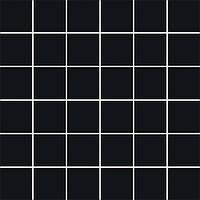 Мозаика Paradyz Bellicita 29,8x29,8 черный