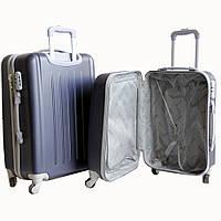 Стильный пластиковый чемодан SP510402, фото 1
