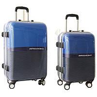 Элитный чемодан пластиковый SP510531, фото 1