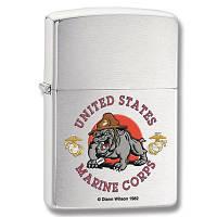 Зажигалка Zippo 24532 Marine Corps
