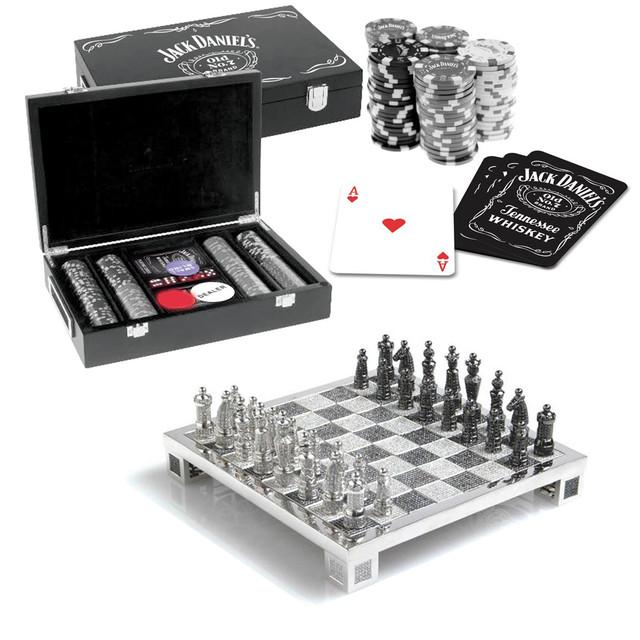 Игры, покерные наборы