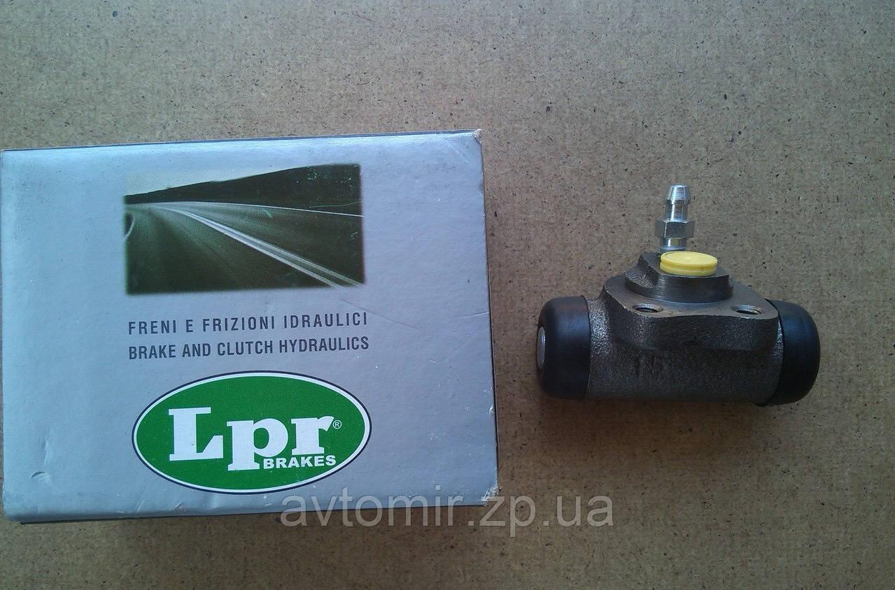 Цилиндр тормозной задний Lanos 1.6 LPR