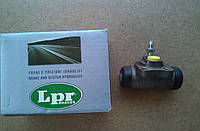Цилиндр тормозной задний Lanos 1.6 LPR, фото 1