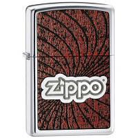 Зажигалка Zippo 24804 WAVES