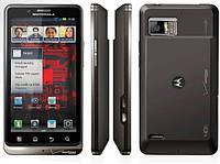 Защитная пленка для телефона Motorola Droid-Bionic на две стороны