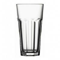 Набор граненных стаканов для пива