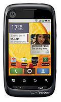 Бронированная защитная пленка для Motorola WX445 Citrus