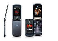 Бронированная защитная пленка для всего корпуса Motorola V8