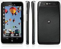 Бронированная защитная пленка для экрана Motorola ATRIX HD