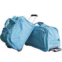 Элитная дорожная сумка 2-ка BD530304