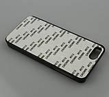 Чехол для сублимации 2D Iphone 5/5s пластик, фото 2
