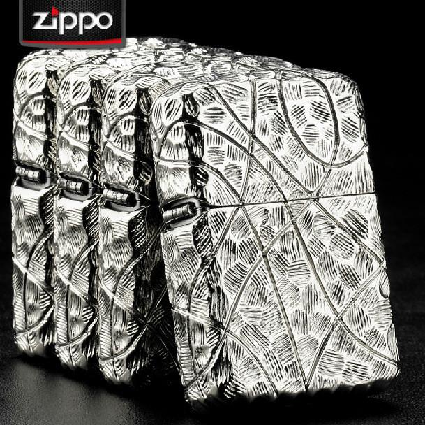 Зажигалки zippo армированные