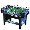 Игровой футбольный стол FT2006