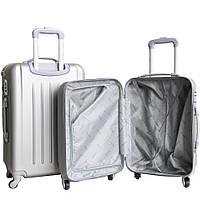 Современный пластиковый чемодан. SP510404, фото 1