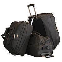 Уникальная качественная дорожная сумка 3-ка