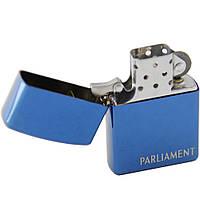 Бензиновая зажигалка парламент.