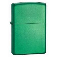 Зажигалка Zippo 21066 Cool Kiwi зеленая 21066