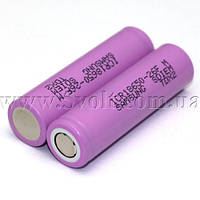 Аккумулятор Samsung 18650 2600mAh Li-ion ICR18650-26J, фото 1