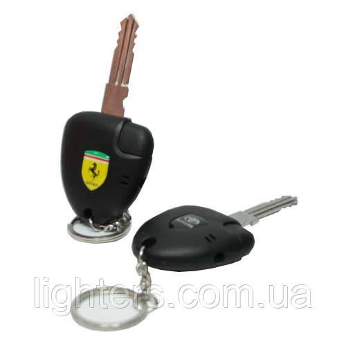 Зажигалка с логотипом автомобильный ключ ZG226060 - Lighters в Одессе