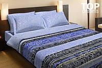 Комплект постельного белья TOP Dreams Нежность кубы