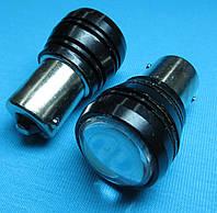 Светодиоды для автомобильных стоп-сигналов p21w ba15s 1156 красный цвет