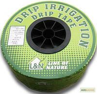 """Лента DT1618-10-0,8L """"L&N"""" (500м)"""