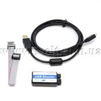 Программатор Altera USB Blaster, фото 1