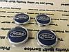 Колпачки в Диски,Ford MUSTANG, фото 4