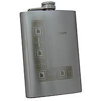 9oz. Набор с логотипом известных зажигалок Zippo FP610064, фото 1