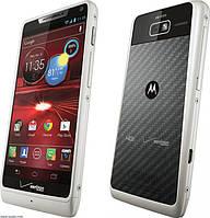 Бронированная защитная пленка для экрана Motorola Droid RAZR M