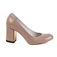 Туфли женские кожаные  Bogun 2063, фото 1