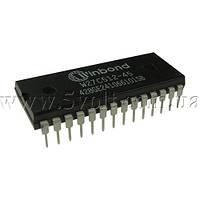 Микросхема W27C512-45Z