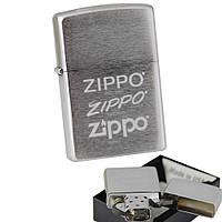 Бензиновая зажигалка Zippo 171548 ZIPPO HISTORY, фото 1