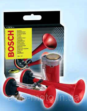Звуковой сигнал  Bosch