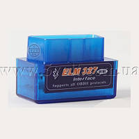 Диагностический адаптер ELM327 Bluetooth оригинал v1.5