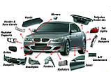 Как подобрать номер запчасти автомобиля по оригинальному каталогу по VIN-номеру кузова и по TecDoc, фото 2