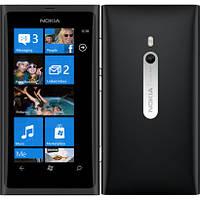 Защитная пленка для телефона Nokia Lumia 800 на две стороны