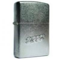 Зажигалка Zippo 24364  ZIPPO LOGO () Логотип Zippo штамповка)