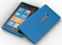 Бронированная защитная пленка  для Nokia Lumia 900 на две стороны