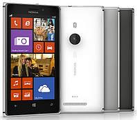Бронированная защитная пленка для  Nokia Lumia 925 на две стороны