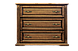 Комод из массива ВЕРСАЛЬ-Н 150*90*45 (эмаль белая), фото 7