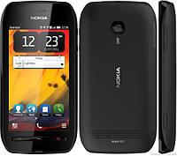 Бронированная защитная пленка для Nokia 603 на две стороны