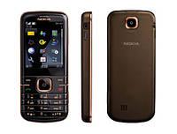 Бронированная защитная пленка для Nokia 3806 на две стороны